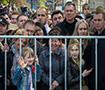 СМИ: С1сентября въезд россиян наУкраину— побиометрическим паспортам