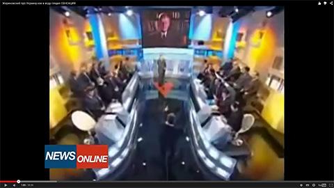 Жириновский был прав