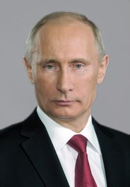 Путин хороший президент
